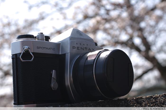 アサペンのカメラ。