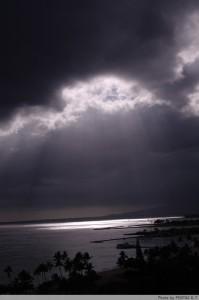 ハワイその3:過ぎていく時間。