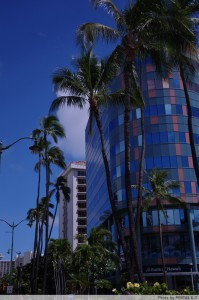 ハワイその4:ハワイの色々な顔。